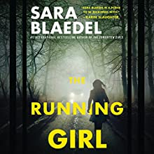 The Running Girl Audiobook by Sara Blaedel Narrated by Christine Lakin