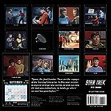 Star Trek 2018 Wall Calendar: The Original Series