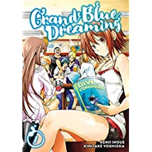 Grand Blue Dreaming 1