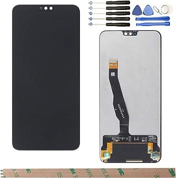 YHX-OU 6.5 - Pantalla LCD de repuesto para Huawei Honor View 10 ...