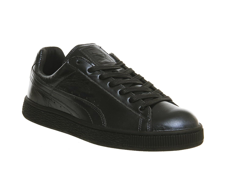 Puma Basket Creepers W Schuhe Indigoschwarz nvpbfe2349 neue
