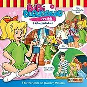 Schulgeschichten (Bibi erzählt - Kurzhörspiel) | Klaus-Peter Weigand