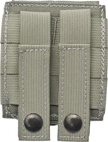 Specter Gear Modular Single Handcuff Pouch, Foliage Green