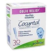 Cocyntal Colic Relief