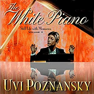 The White Piano Audiobook