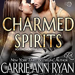 Charmed Spirits Audiobook