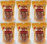 Smokehouse Chicken Breast Strips 6Lbs (6 x 16oz)