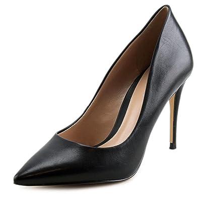 d03d5a5b980 ALDO Uloaviel Women US 6 Black Heels