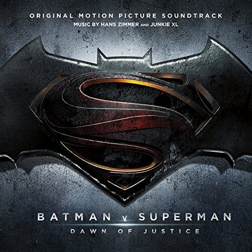 Hans Zimmer And Junkie XL-Batman V Superman Dawn Of Justice-OST-2CD-FLAC-2016-EiTheL Download