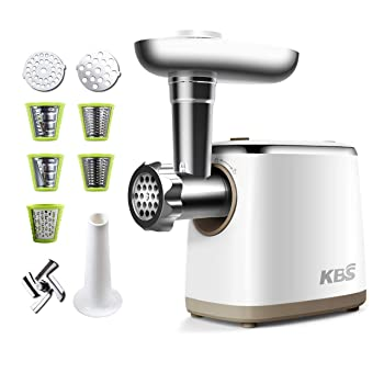 KBS Electric Meat Grinder