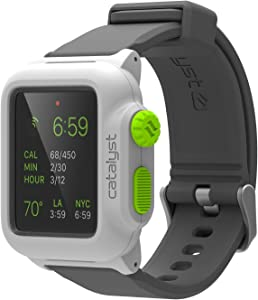 Catalyst Waterproof Shock Resistant Case for Apple Watch 42mm Series 1 -Rescue Ranger