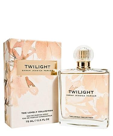 Twilight Sarah Jessica Parker By For Women Eau De Parfum Spray 25