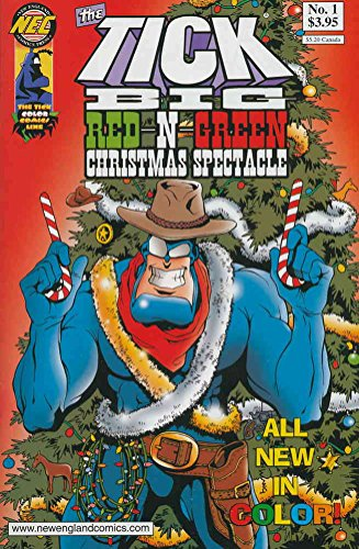 tick-big-red-n-green-christmas-spectacle-the-1-fn-nec-comic-book