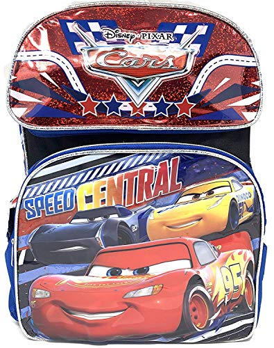 Cars Large Backpack 16