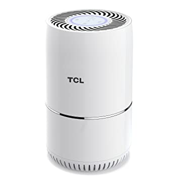 Review TCL True HEPA Air