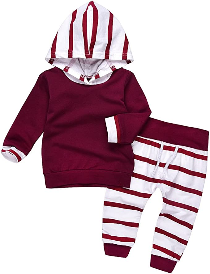 FRLYBABY 2Pcs Newborn Baby Girl Boy Long Sleeve Nightgowns Solid Color Sleeping Bags+Headband