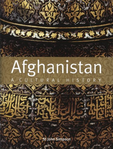 Afghanistan: A Cultural History (The Simpsons History)