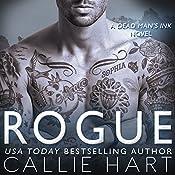 Rogue: Dead Man's Ink, Book 2 | Callie Hart