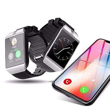 KDSFJIKUYB Fitness Tracker Bluetooth Relogio Smart Watch ...