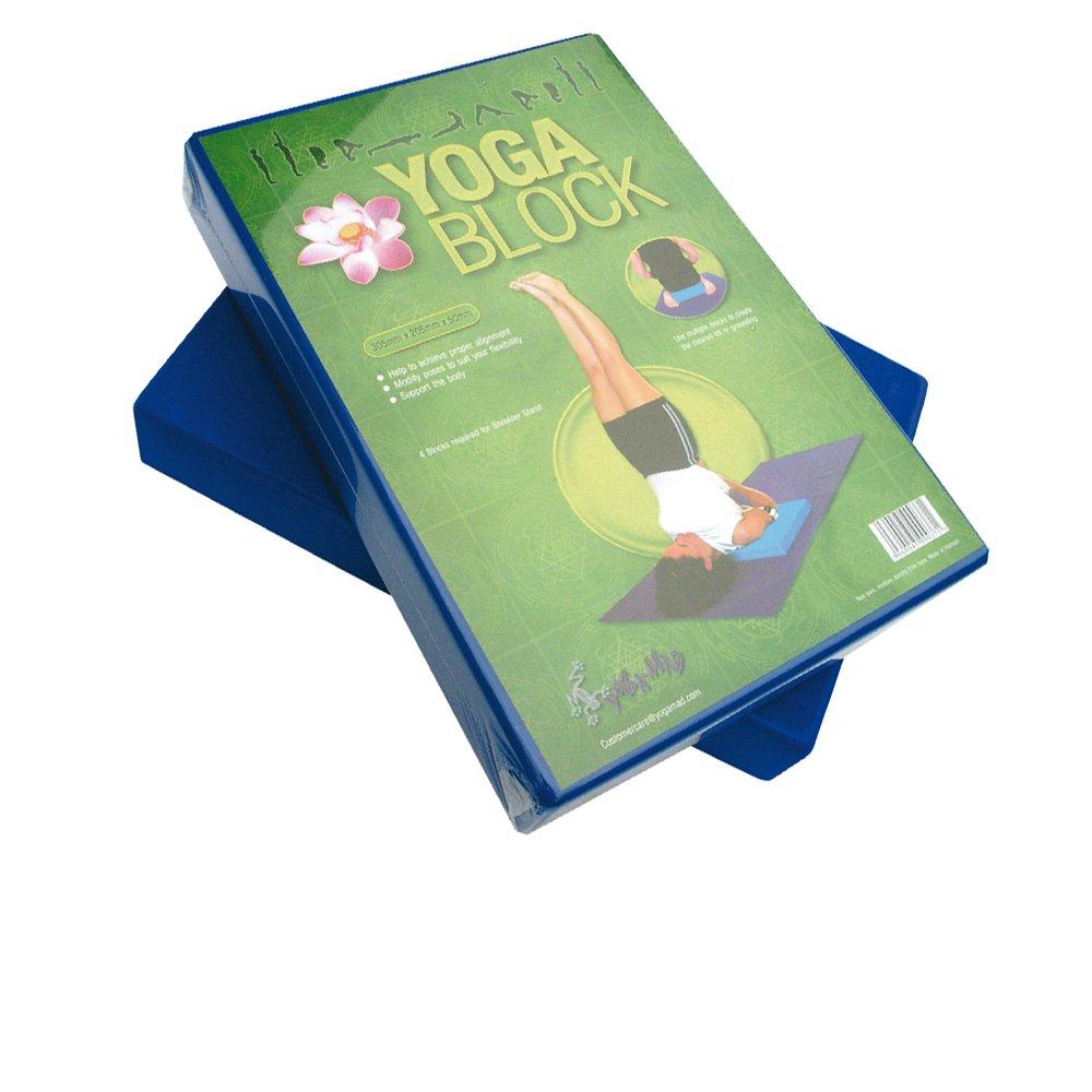 Amazon.com : Sportsgear US Yoga-Mad Exercise & Fitness Yoga ...