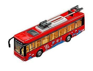 Coches Juguetes Modelo De Transporte Para Niños Juego Hobby wZOPXnkN80