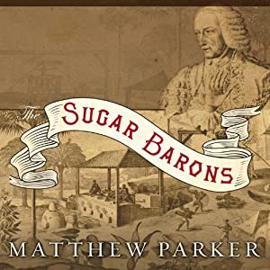 The Sugar Barons Audiobook