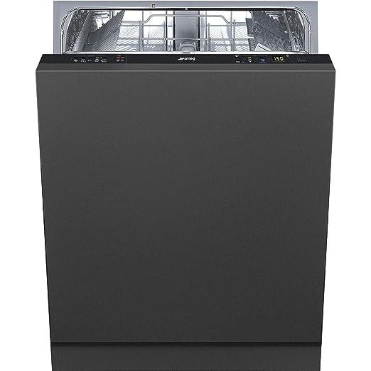 Smeg ST3326L Totalmente integrado 13cubiertos A+++ lavavajilla ...