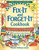 : Fix-It and Forget-It Revised and Updated: 700 Great Slow Cooker Recipes