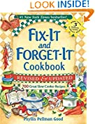 #5: Fix-It and Forget-It Revised and Updated: 700 Great Slow Cooker Recipes