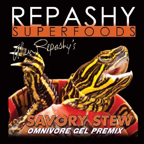 Repashy Savory Stew 12 Oz (3/4 lb) 340g JAR by Repashy