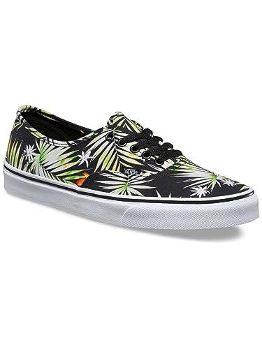 Vans Men's Ua Authentic Low-Top Sneakers
