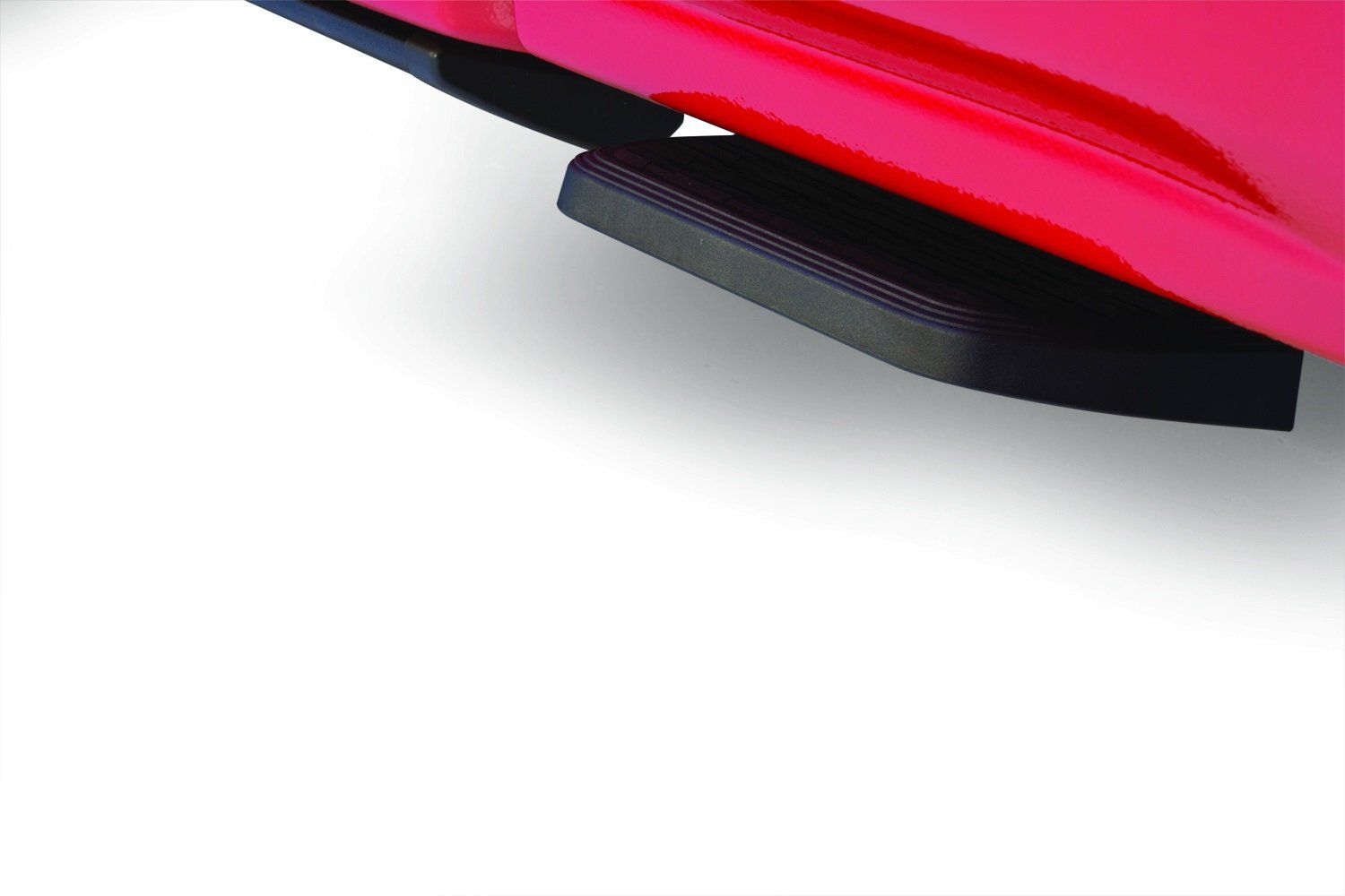 AMP Research 75407-01A BedStep2 Retractable Truck Bed Side Step for 2014-2019 Silverado & Sierra 1500, 2015-2019 Silverado & Sierra 2500/3500 (All Beds)