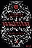 Magisterium: Die silberne Maske (Magisterium-Serie, Band 4)