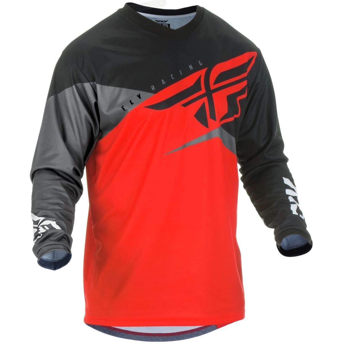 Camiseta Fly Racing 2019 F-16