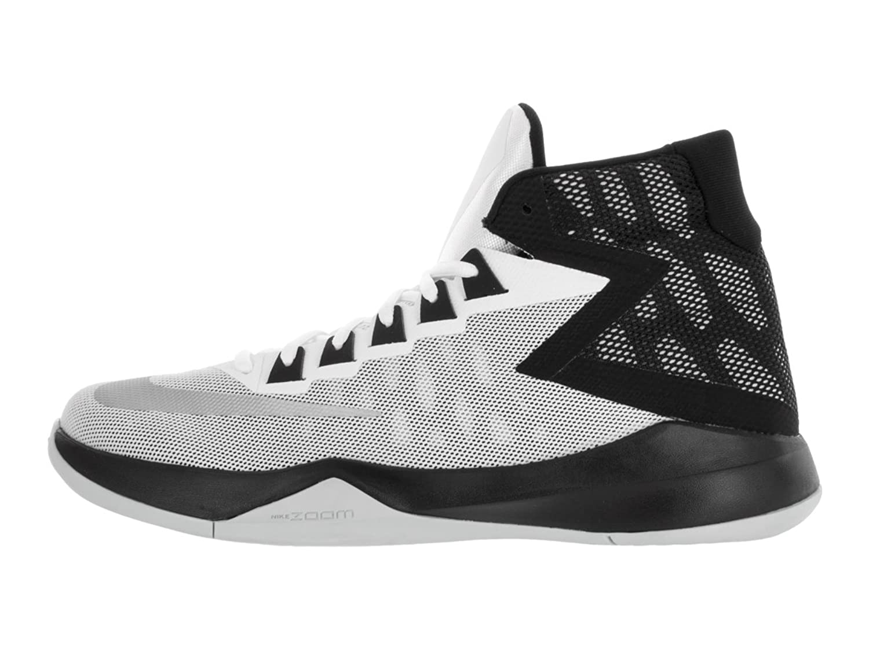 nike gli zoom devozione basket basket scarpa