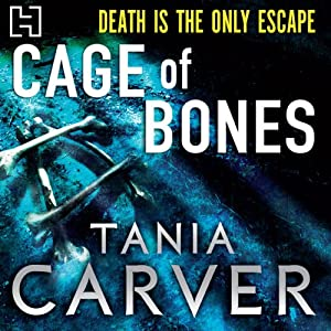 Cage of Bones Audiobook