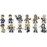Funko - Figurine Fallout Mystery Minis - 1 boîte au hasard / one Random box - 0849803059743