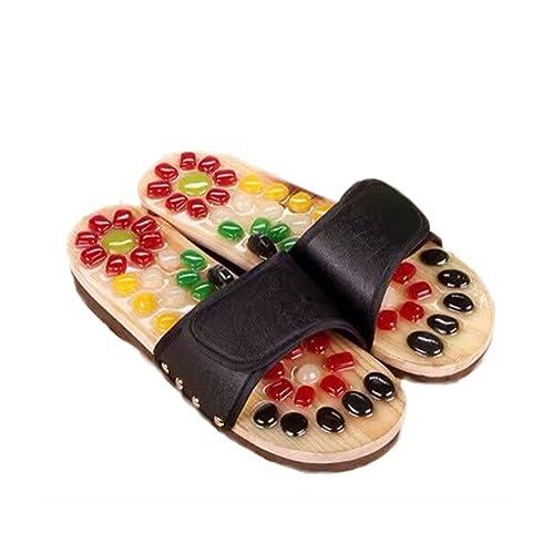 82566609150b1 MineSign Foot Massager Slippers Plantur Arch Pain Massage Adult ...