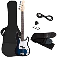 amazon best sellers best bass guitars. Black Bedroom Furniture Sets. Home Design Ideas