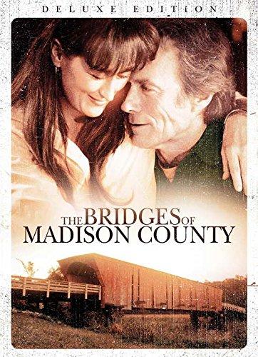 The Bridges of Madison County Poster Movie B 11x17 Clint Eastwood Meryl Streep Victor Slezak
