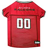NFL ATLANTA FALCONS DOG Jersey, Small