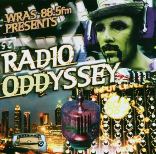UPC 706302487623, WRAS 88.5 FM Presents: Radio Oddyssey