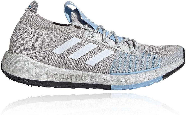 Adidas PulseBOOST HD Womens Zapatillas para Correr - AW19: Amazon ...