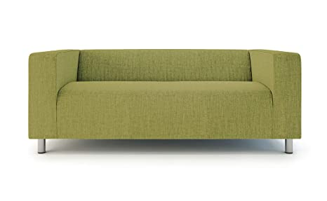 IKEA KLIPPAN Slipcover Cover For Loveseat 2seat Sofa