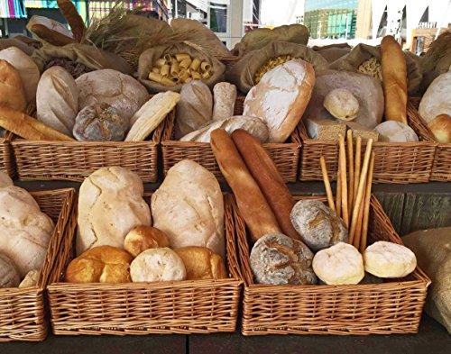 Scenic Italian Bakery/Bread/Italy 11 x 14/11x14 GLOSSY Photo -