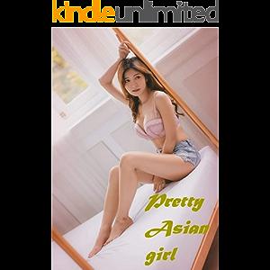 Pretty Asian girl 41