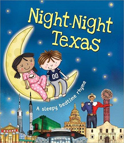 - Night-Night Texas (Night-night America)