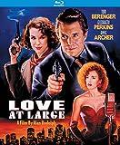 Love at Large [Blu-ray]