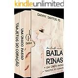 Box Duologia Bailarinas: Bailando Amor