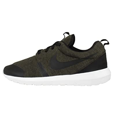 quality design e2dc5 9e9f7 Image Unavailable. Image not available for. Color Nike Mens Roshe NM TP  ...